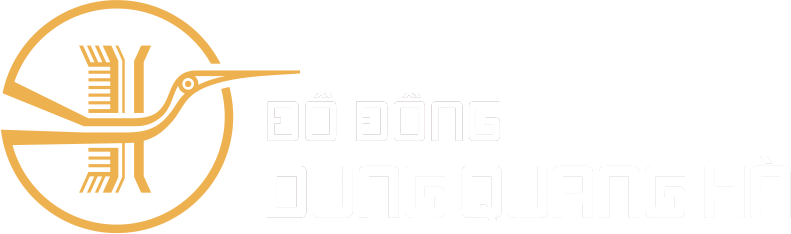 Logo Vua đồ đồng