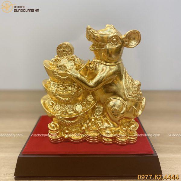 Tuong chuot om kim nguyen bao (1)