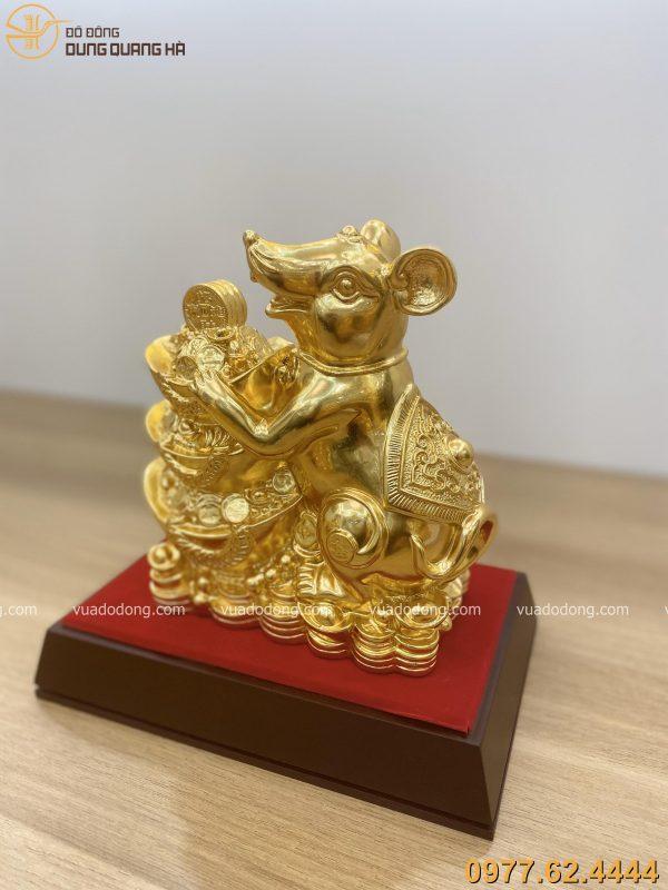 Tuong chuot om kim nguyen bao (3)