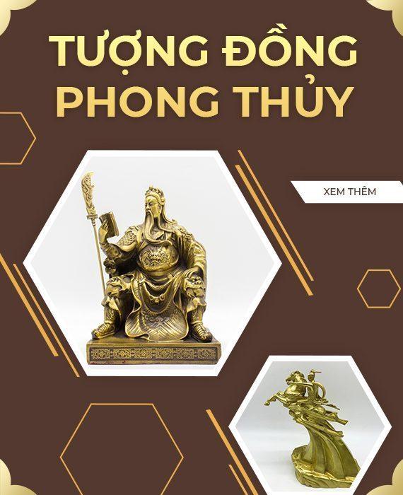 Tượng đồng Dung Quang Hà