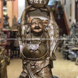 Tượng Phật Di Lặc (1)