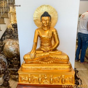 tuong phat thich ca (1)