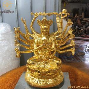 Phật chuẩn đề (1)