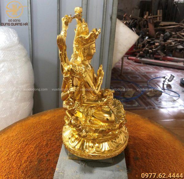 Phật chuẩn đề (4)
