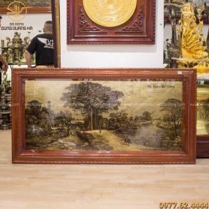 tranh lang que xuoc phang 1m27 (8)