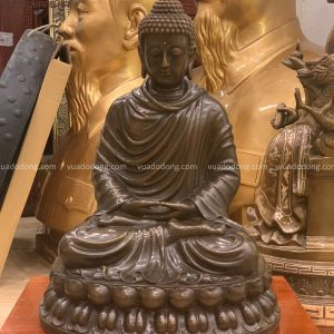 tuong phat thich ca dong vang (1)