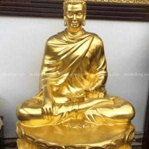 tuong phat thich ca thep vang (1)