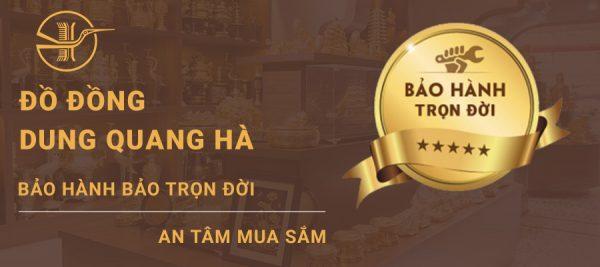 Đồ Đồng Dung Quang Hà