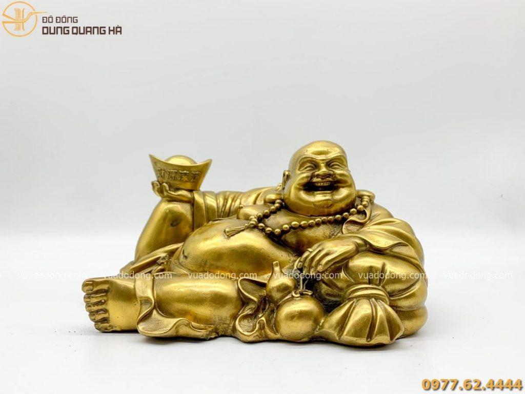 Phật Di Lặc hợp với tuổi nào? Đặt ở đâu?