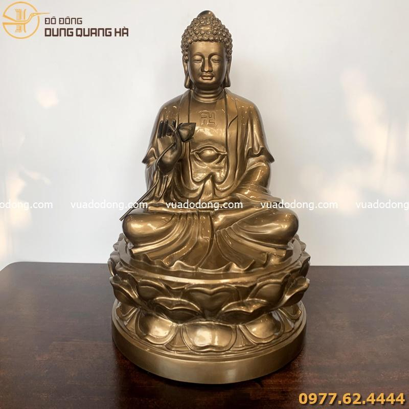 Tượng Phật A Di Đà đẹp nhất